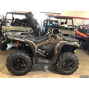 2019 Can-Am Outlander 1000R for sale 200721230