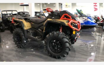 2019 Can-Am Outlander 1000R X mr for sale 200730905