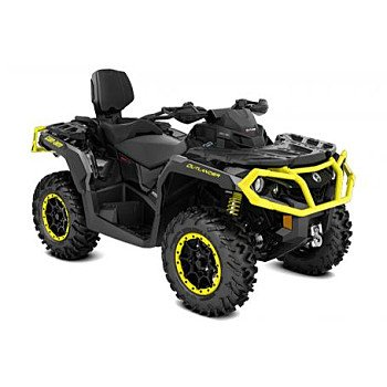 2019 Can-Am Outlander 1000R XT-P for sale 200756549
