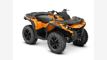 2019 Can-Am Outlander 1000R for sale 200760214