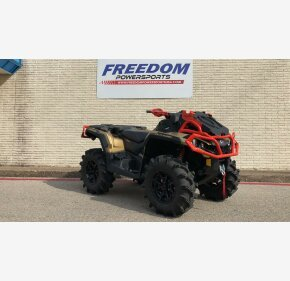 Can-Am ATVs for Sale - Motorcycles on Autotrader