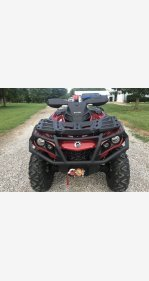 2019 Can-Am Outlander 1000R XT-P for sale 200793232