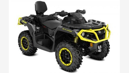 2019 Can-Am Outlander 1000R XT-P for sale 200824088