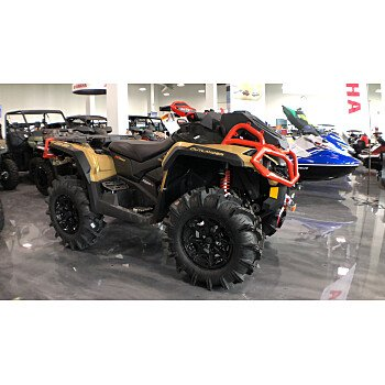 2019 Can-Am Outlander 1000R X mr for sale 200832987