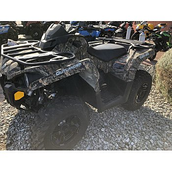 2019 Can-Am Outlander 450 for sale 200604993