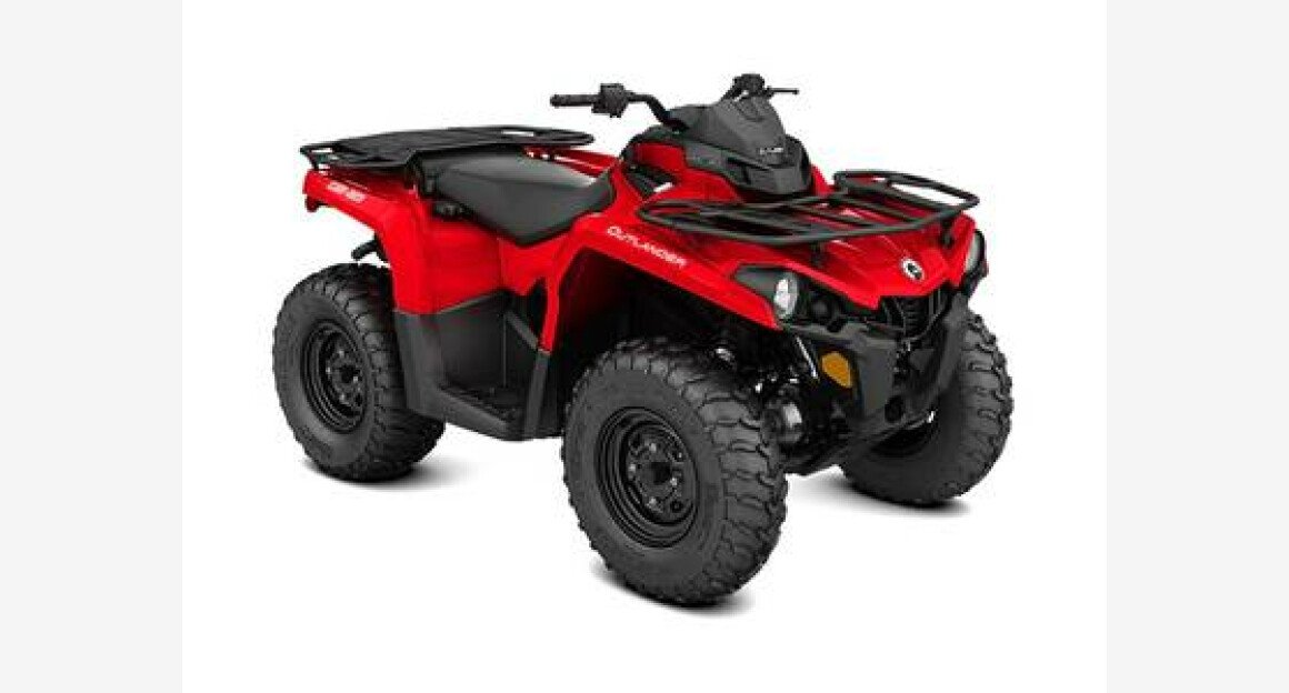 2019 Can-Am Outlander 450 for sale 200621107