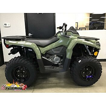 2019 Can-Am Outlander 450 for sale 200628276