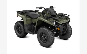 2019 Can-Am Outlander 450 for sale 200648920