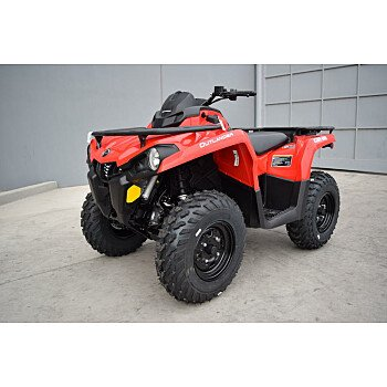 2019 Can-Am Outlander 450 for sale 200656740