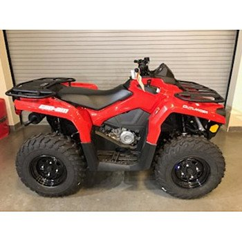 2019 Can-Am Outlander 450 for sale 200657557