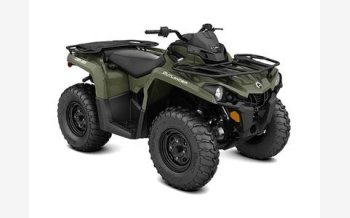 2019 Can-Am Outlander 450 for sale 200667079