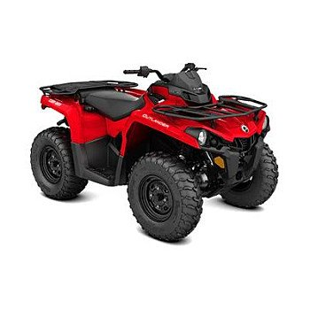 2019 Can-Am Outlander 450 for sale 200671223
