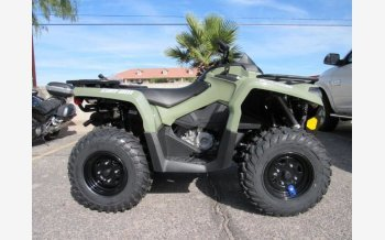 2019 Can-Am Outlander 450 for sale 200671490
