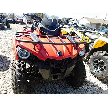 2019 Can-Am Outlander 450 for sale 200673848