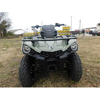 2019 Can-Am Outlander 450 for sale 200673853