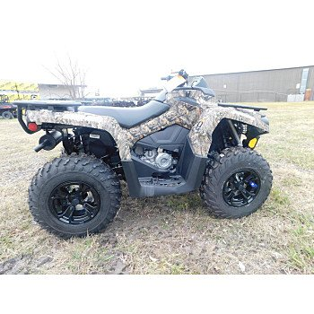 2019 Can-Am Outlander 450 for sale 200673938