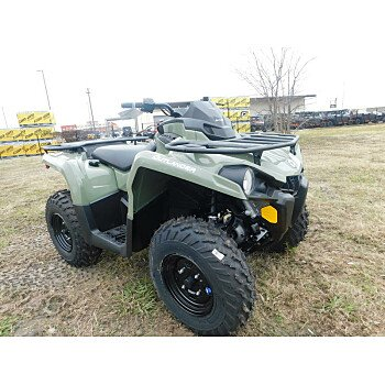2019 Can-Am Outlander 450 for sale 200673946