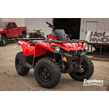 2019 Can-Am Outlander 450 for sale 200694174