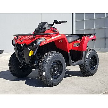 2019 Can-Am Outlander 450 for sale 200705839