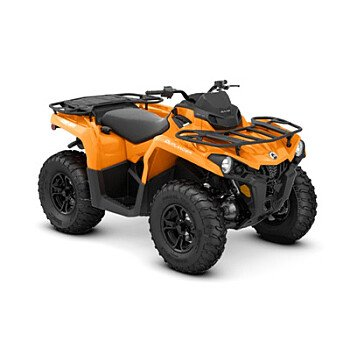 2019 Can-Am Outlander 450 for sale 200590371