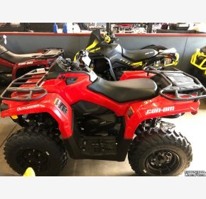 2019 Can-Am Outlander 450 for sale 200603790