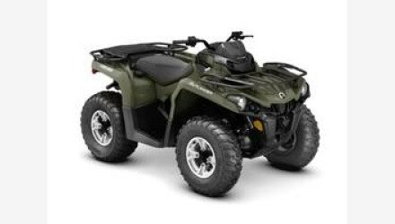 2019 Can-Am Outlander 450 for sale 200655172