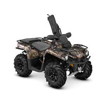 2019 Can-Am Outlander 450 Mossy Oak Hunting Edition for sale 200658701