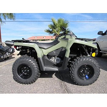 2019 Can-Am Outlander 450 for sale 200671487
