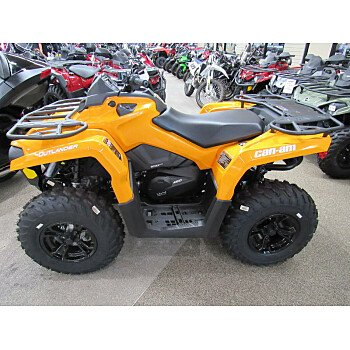 2019 Can-Am Outlander 450 for sale 200671734