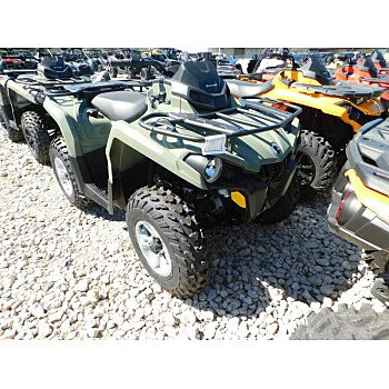 2019 Can-Am Outlander 450 for sale 200673955