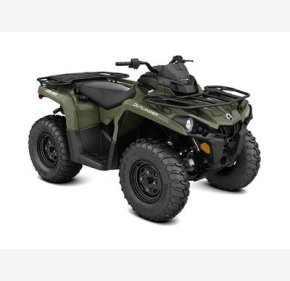 2019 Can-Am Outlander 450 for sale 200677554