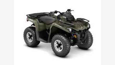 2019 Can-Am Outlander 450 for sale 200680346