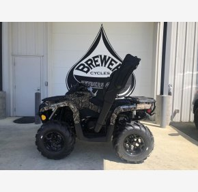 2019 Can-Am Outlander 450 for sale 200682714