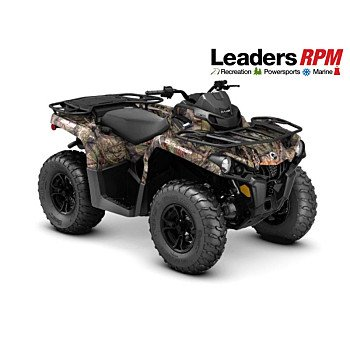 2019 Can-Am Outlander 450 for sale 200684575