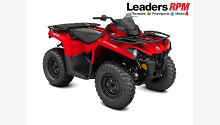 2019 Can-Am Outlander 450 for sale 200684580