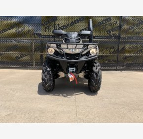 2019 Can-Am Outlander 450 Mossy Oak Hunting Edition for sale 200695303