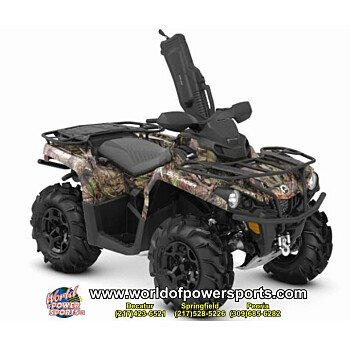2019 Can-Am Outlander 450 for sale 200708340