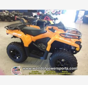 2019 Can-Am Outlander 450 for sale 200711961