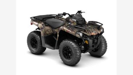 2019 Can-Am Outlander 450 for sale 200729421