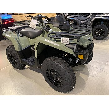 2019 Can-Am Outlander 450 for sale 200731289