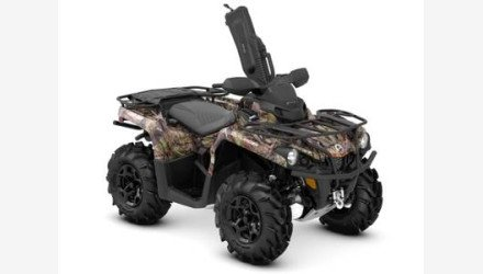 2019 Can-Am Outlander 450 Mossy Oak Hunting Edition for sale 200746856