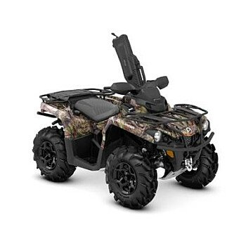 2019 Can-Am Outlander 450 Mossy Oak Hunting Edition for sale 200754303