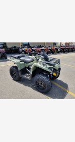 2019 Can-Am Outlander 450 for sale 200756504