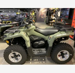 2019 Can-Am Outlander 450 for sale 200756574