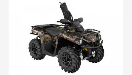 2019 Can-Am Outlander 450 Mossy Oak Hunting Edition for sale 200757272