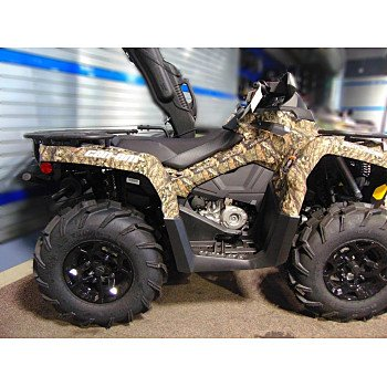 2019 Can-Am Outlander 450 Mossy Oak Hunting Edition for sale 200758271