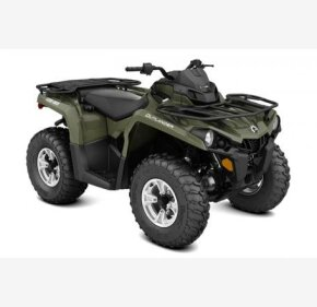 2019 Can-Am Outlander 450 for sale 200775119