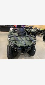 2019 Can-Am Outlander 450 for sale 200796519
