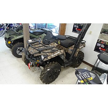 2019 Can-Am Outlander 450 for sale 200796874