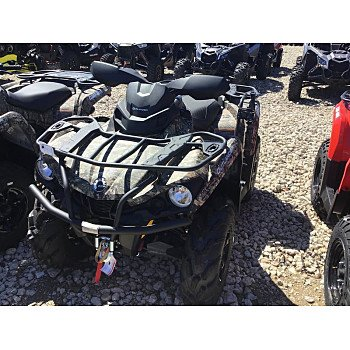 2019 Can-Am Outlander 450 Mossy Oak Hunting Edition for sale 200804184